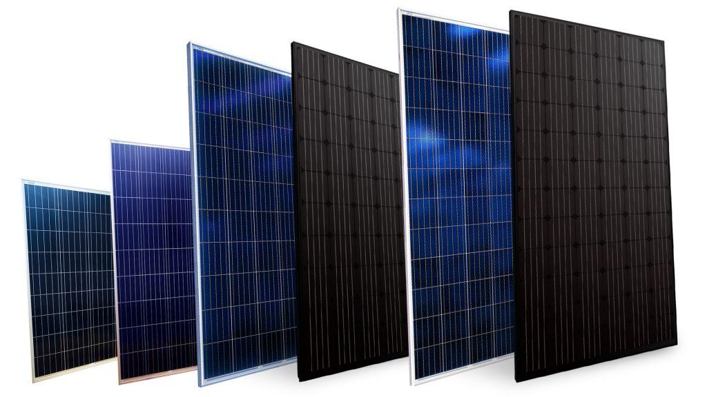 Canadian Solar Solar Panels